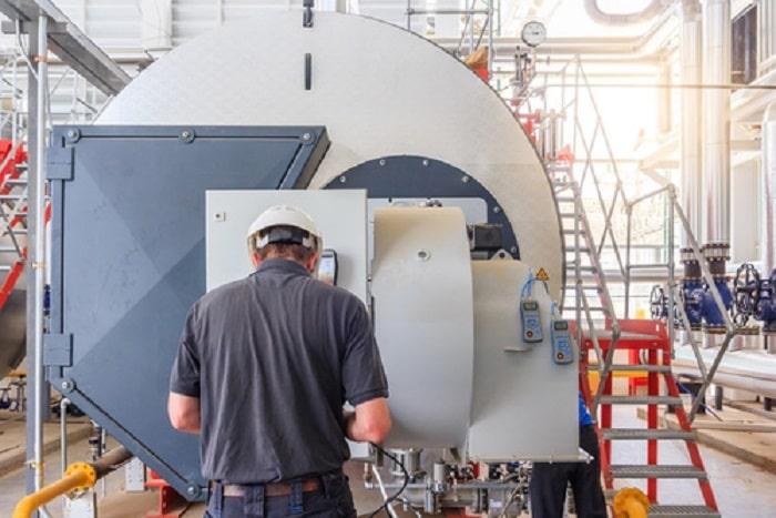 dystrybucja i montaż kotłów gazowych poznań