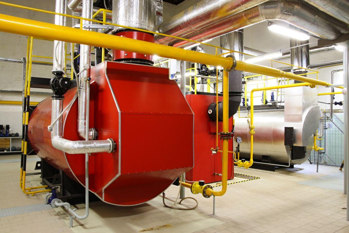 3 ważne funkcje nowoczesnych kotłów CO zasilanych gazem