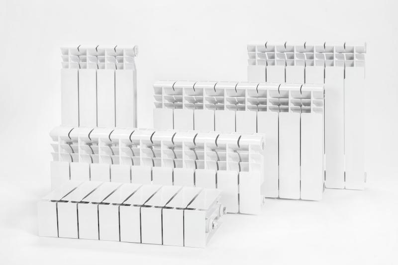 Optymalne właściwości metalu w grzejnikach aluminiowych - Poznań