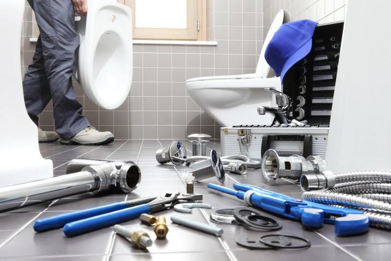 Procesy specjalistycznego czyszczenia kanalizacji - Poznań