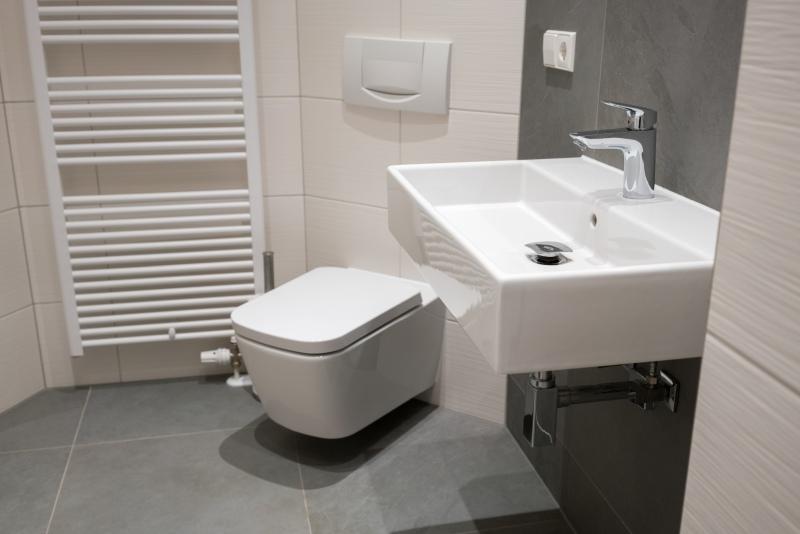 Przyjrzyj się bliżej grzejnikom łazienkowym - Poznań