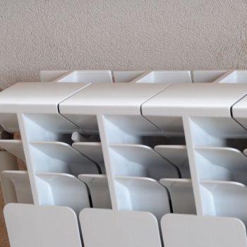Grzejniki aluminiowe instalacja Poznań