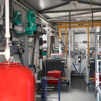 Kotły gazowe instalacja Poznań