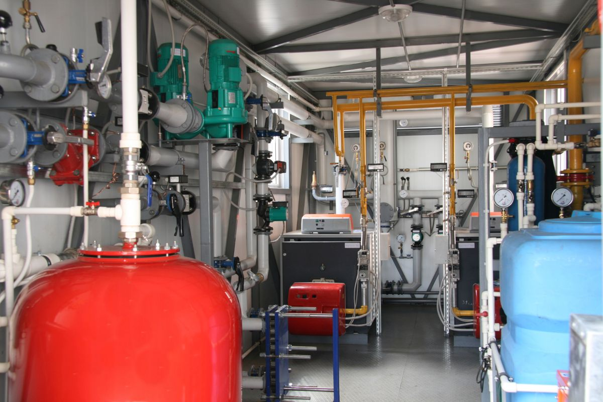 Kotły gazowe: lepszy jednofunkcyjny, czy dwufunkcyjny?